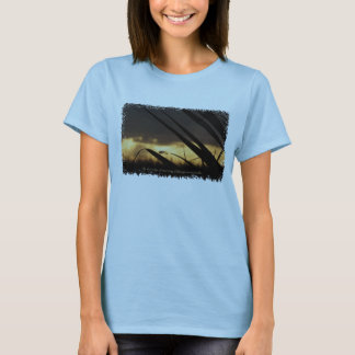 Dragonfly Morning Quote Tee