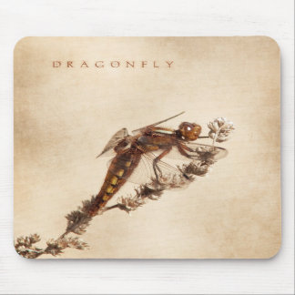 Dragonfly Mousepads