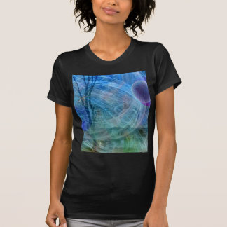 Dragonfly nature in motion shirt
