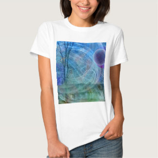 Dragonfly nature in motion T-Shirt