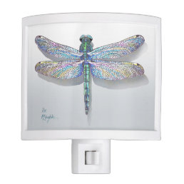 dragonfly night light