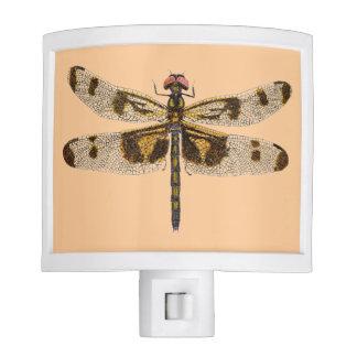 Dragonfly Nightlight Nite Lite