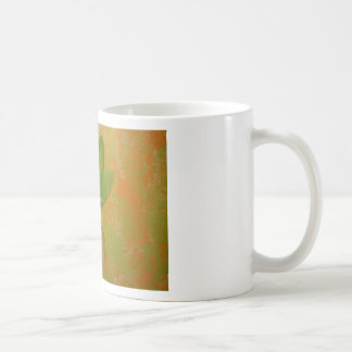 Dragonfly on the Wall Coffee Mugs