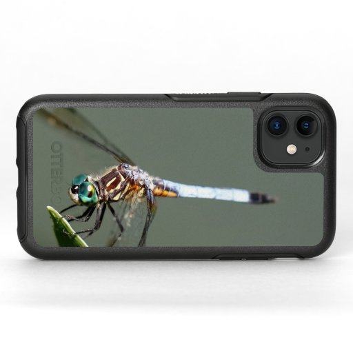 Dragonfly, Otterbox iPhone 11 Case.