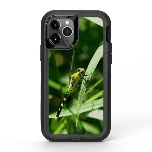 Dragonfly, Otterbox iPhone Case.