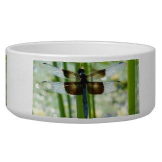Dragonfly Pet Bowls