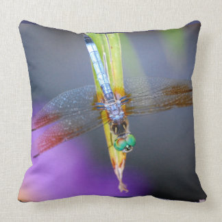 Dragonfly - pillow