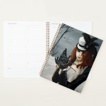 Dragonfly Planner