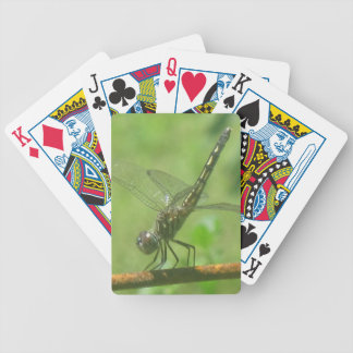Dragonfly Playing Cards