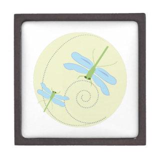 Dragonfly Premium Trinket Boxes