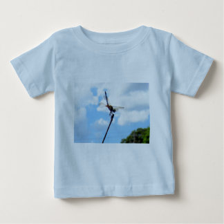 Dragonfly ~ Prepare for Take-off Baby T-Shirt