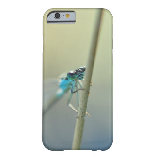 Dragonfly pretty insect nature photo photograph barely there iPhone 6 case