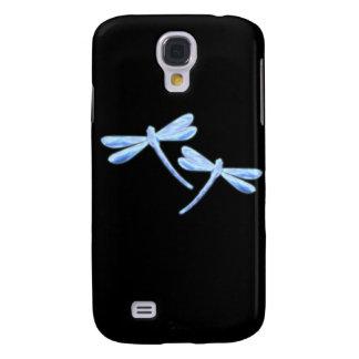 Dragonfly Samsung Galaxy S4 Case - Ice Glow