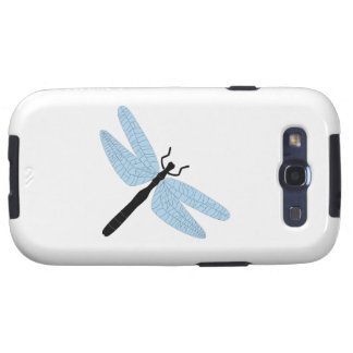 Dragonfly Samsung Galaxy SIII Covers