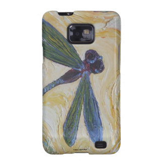 Dragonfly Samsung Galexy Case Galaxy S2 Covers