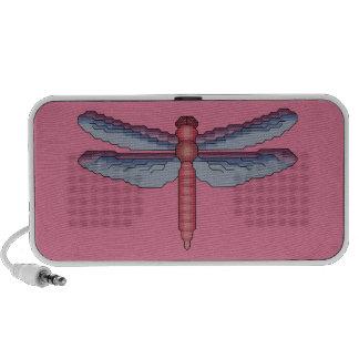 Dragonfly Speaker