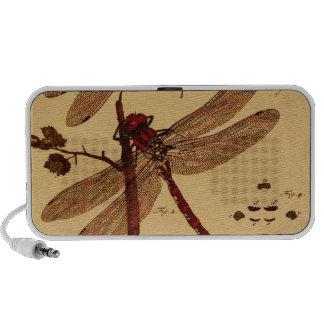 Dragonfly Travel Speaker