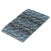 Dragonfly Summer Elegant iPad Pro Cover