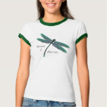 Dragonfly T Shirt