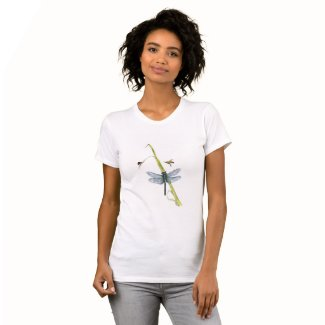 Dragonfly T shirt