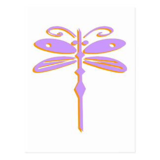 Dragonfly T-shirts and Gifts. Postcard