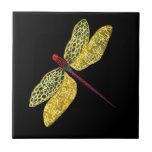 Dragonfly Tile