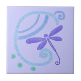 Dragonfly Tiles