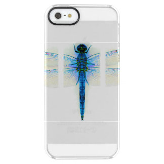 dragonfly uncommon clearly™ deflector iPhone 5 case