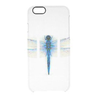 dragonfly uncommon clearly™ deflector iPhone 6 case