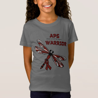 Dragonfly/Warrior...APS T-Shirt