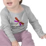 Dragonfly Whisperer Tee Shirts