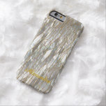 Dragonfly Wing Barely There iPhone 6 Case