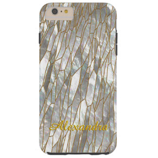 Dragonfly Wing Tough iPhone 6 Plus Case