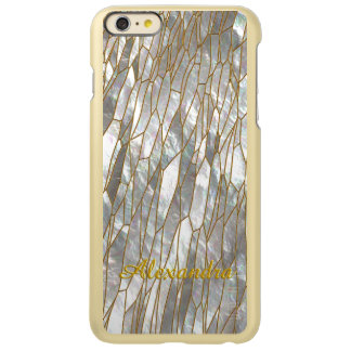 Dragonfly Wing Incipio Feather® Shine iPhone 6 Plus Case