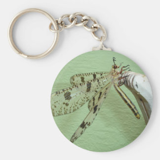 Dragonfly Wings Keychain