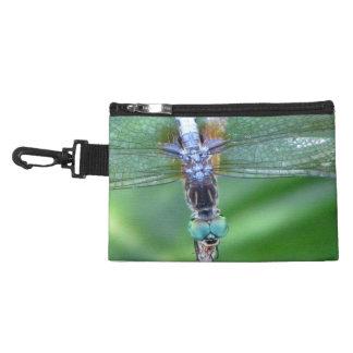 Dragonfly Wristlet