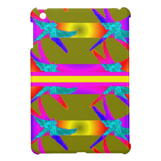 Dragonfly's Live in Rainbows giftsby sharles iPad Mini Case