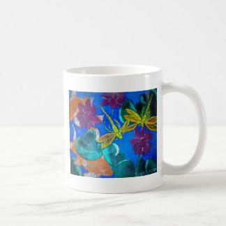 Dragonflys Mug