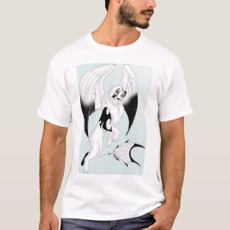 DragonForAstrocat T-Shirt