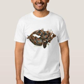 Dragongiant (color) Light Shirt