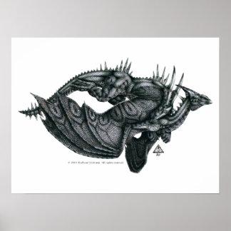Dragongiant Print