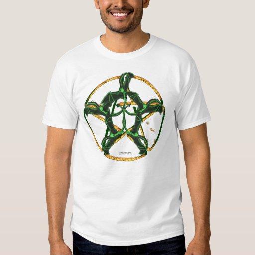 DragonGram Men's Shirt
