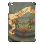 Dragonheart Cover For The iPad Mini