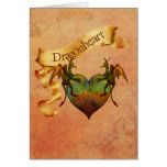 Dragonheart Greeting Cards