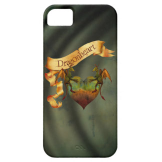 Dragonheart iPhone 5 Case