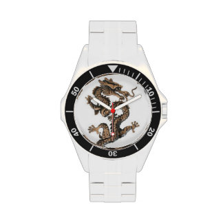 DRAGONIA LXV WATCHES