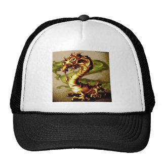 dragonkind trucker hat
