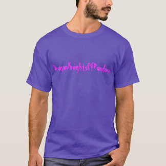 DragonKnightsOfPandora T-Shirt