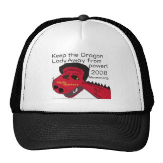dragonlady hats