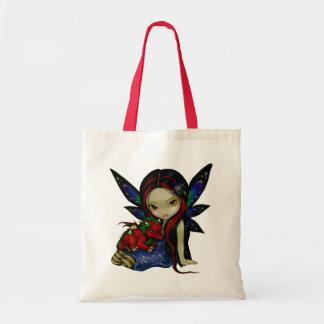 Dragonling Garden I dragon fairy Bag